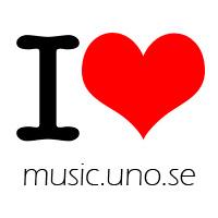 I Love music.uno.se