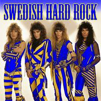 Svensk Hårdrock